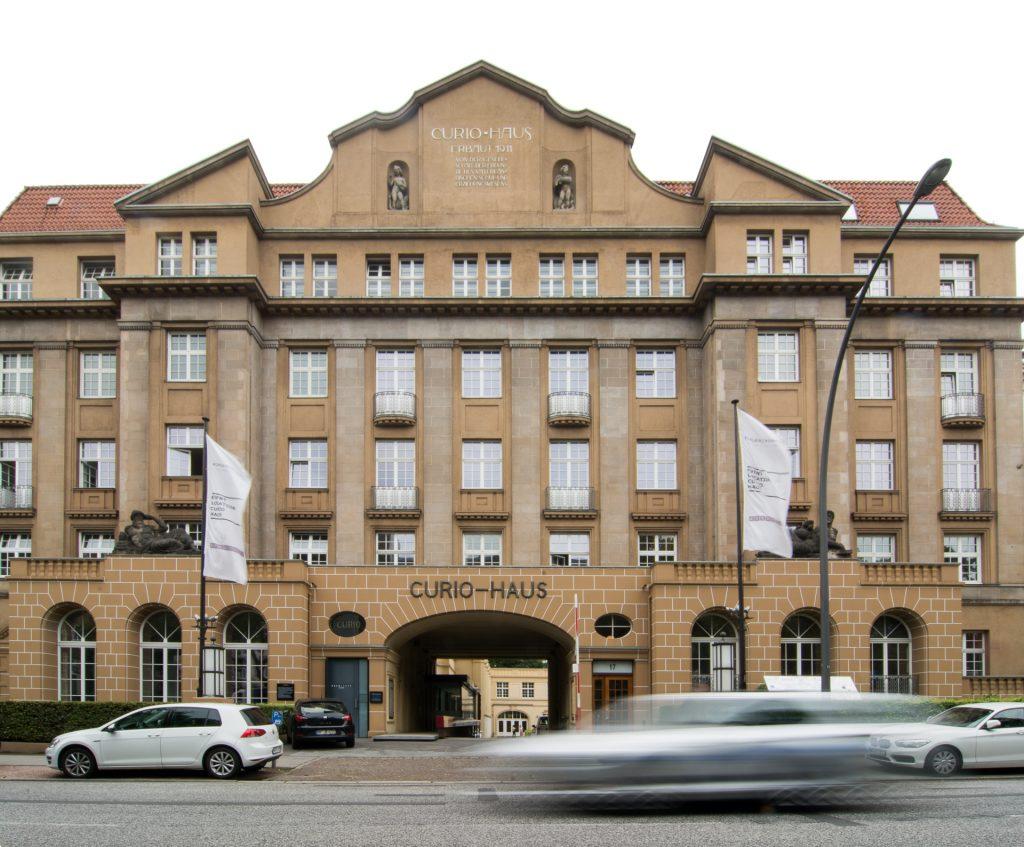 Seminarraum Anfahrt Hamburg Dammtor